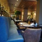 Fotografia de Bilderberg Garden Hotel