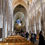 The Refectory at Southwark Cathedral Foto