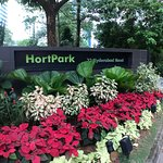 Foto de Hort Park