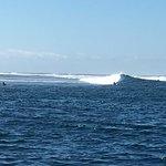 Photo de Rendezvous Surf Camp Fiji