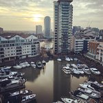 The Chelsea Harbour Hotel Foto