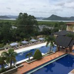Foto de Coron Westown Resort