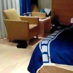 Bilde fra Grand Hotel Reykjavik