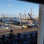 Zdjęcie The Ship Leopard Boutique Hotel & Cafe