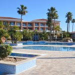 Hipotels Barrosa Palace