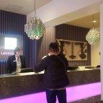 Bilde fra Leonardo Hotel Munchen City Center