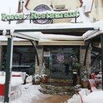 Foto di Forest Restaurant