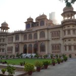 Mohatta Palace Building