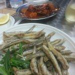 Photo of Fish & Fruit