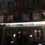 Restaurant Fritschi Foto