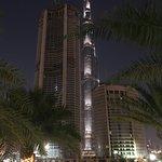 Sofitel Dubai Downtown Foto