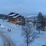 Photo de Lapland Hotel Riekonlinna