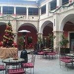 Photo de Hotel Izan Trujillo