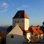 Veste Oberhaus Foto