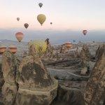 Photo of Turkiye Balloons
