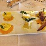 Osteria di Passignano의 사진