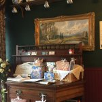 Victorian Times Tea and Coffee Shop