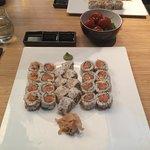 Bilde fra Sabi Sushi Forus