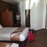 Photo de Quality Inn at Lake Powell