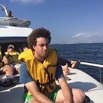 Excursión a las Islas Palomino