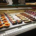 Foto de Les Halles Boulangerie Patisserie