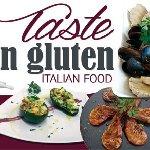 Bilde fra Taste Sin Gluten