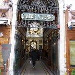 Фотография Galerie Vivienne