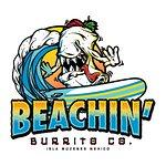 Beachin' Burrito!