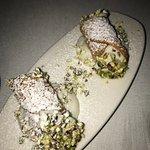 Foto de Villa Carlotta Restaurant