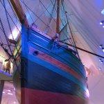 Foto de Museo Marítimo Nacional