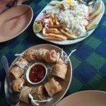 Foto di Shining Star Restaurant and Bar
