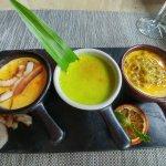 Foto de Lotus Court Restaurant