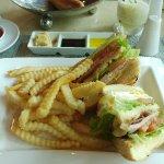 Foto di Lotus Court Restaurant