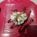 Gâteau de l'auberge à l'angélique et au chocolat