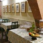 Foto de B&B La Casa dei Tintori