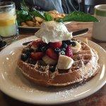 Foto de Cafe Amrita