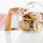 Fresh baked cookies available at front desk all the time for your sweet tooth!