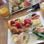 Foto de Cafe Fontana