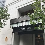 Photo de The St. Regis Osaka