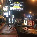 Foto de Pyramids Restaurant