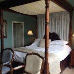 Foto de Simonstone Hall Country House Hotel