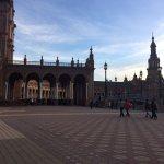 Zdjęcie Hilton Garden Inn Sevilla