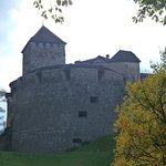 Photo of Vaduz Castle