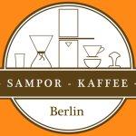 SAMPOR-KAFFEE-BERLIN