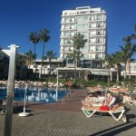 Photo de Hotel Riu Nautilus