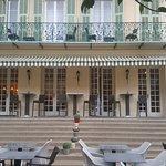 Valokuva: Hotel Villa Victoria