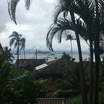 Foto de Pousada Tagomago Beach Lodge