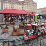 Foto di Old Market Square (Altmarkt)