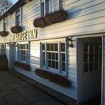 The Barge Inn Battlesbridge, Essex