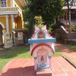 Photo of Shri Naguesh Temple